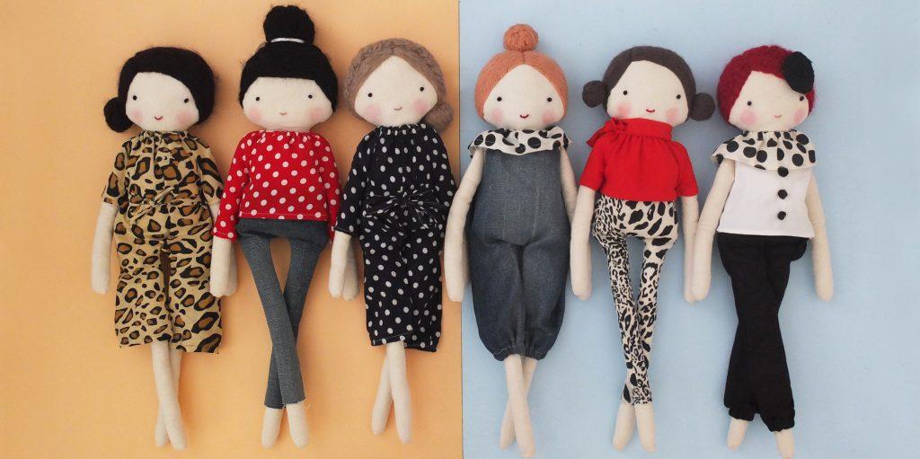 Dolls Slider8